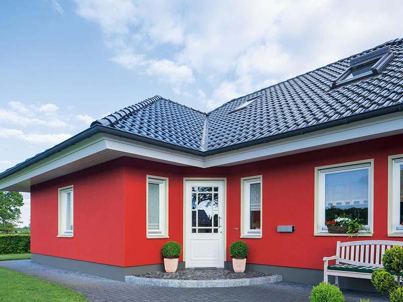 Fassade Arbeiten in Kempen